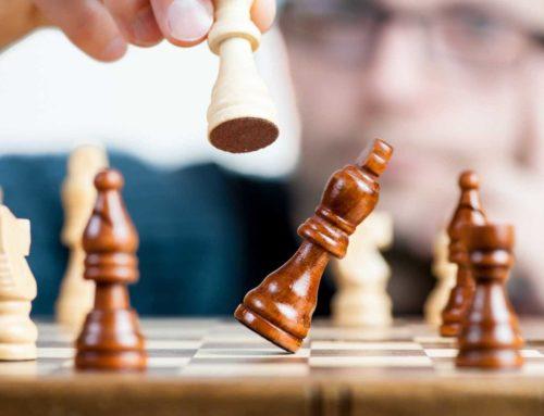 Wie Sie Strategien in komplexen Zeiten operativ umsetzbar gestalten – Teil 3