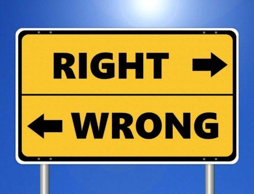 Wie geht Führung und Ethik zusammen?